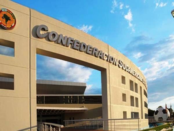 Bourbon Assuncao Convention Hotel