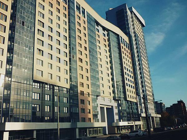Piligrim Apartments On Malysheva