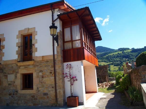 Vivienda Rural La Casa Vieja De Alceda