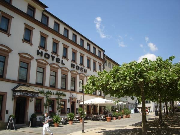 Hotel Ross