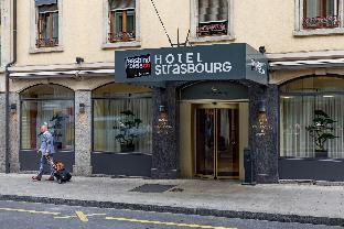 斯特拉斯堡酒店