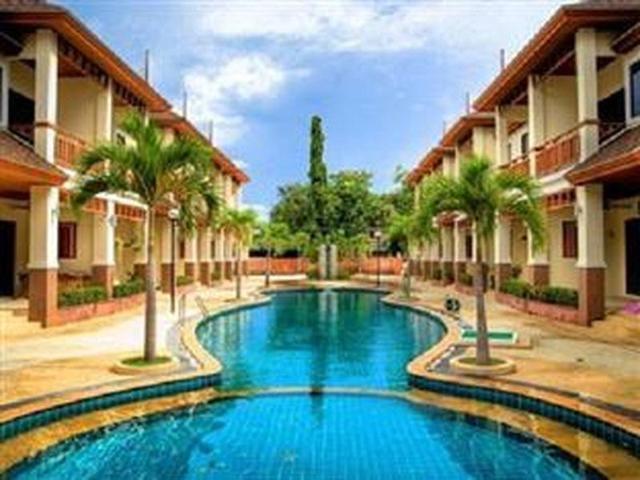 ไทย พาราไดซ์ เซาท์ เรสซิเดนซ์ – Thai Paradise South Residence