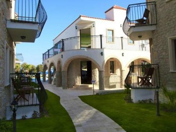 Orcey Hotel Datca