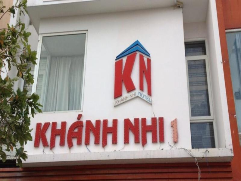 Khanh Nhi 1 Hotel Danang