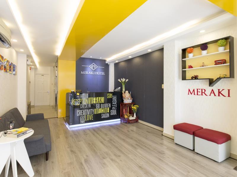 Meraki Hotel 4