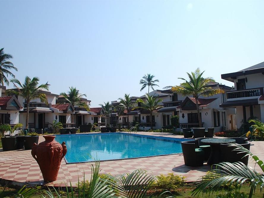 Tarika's Sea Breeze Hotel