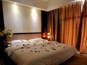 Kunming Tang Yun Hotel Shibo