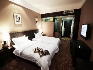 Chengdu Pai Rui Hotel