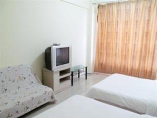 Dalian Yi Fang Leisure Apartment 4