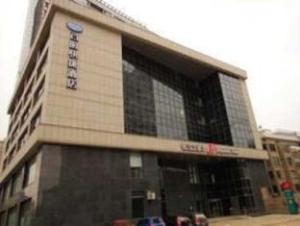 Bestay Hotel Express Changzhou Xixin Bridge Hotel
