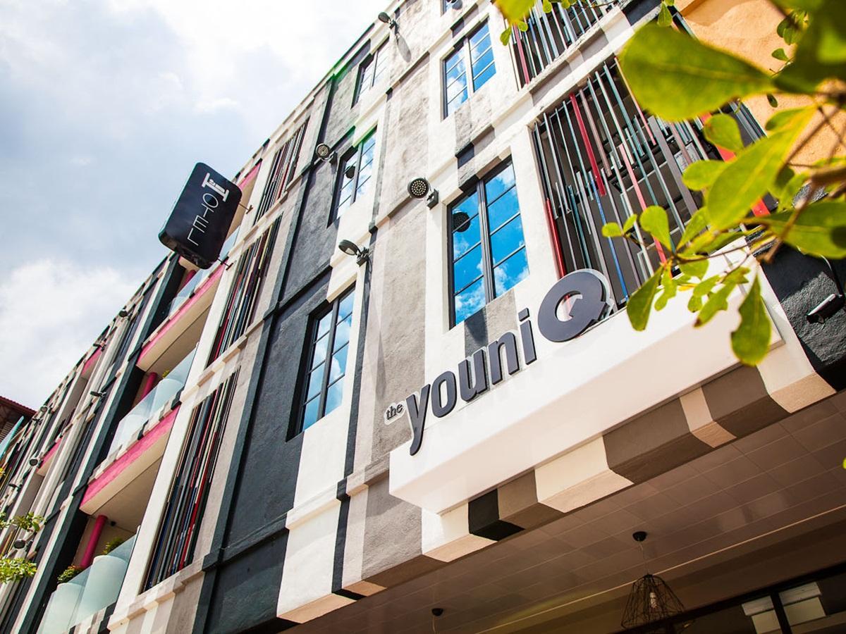 The YouniQ Hotel KLIA KLIA2