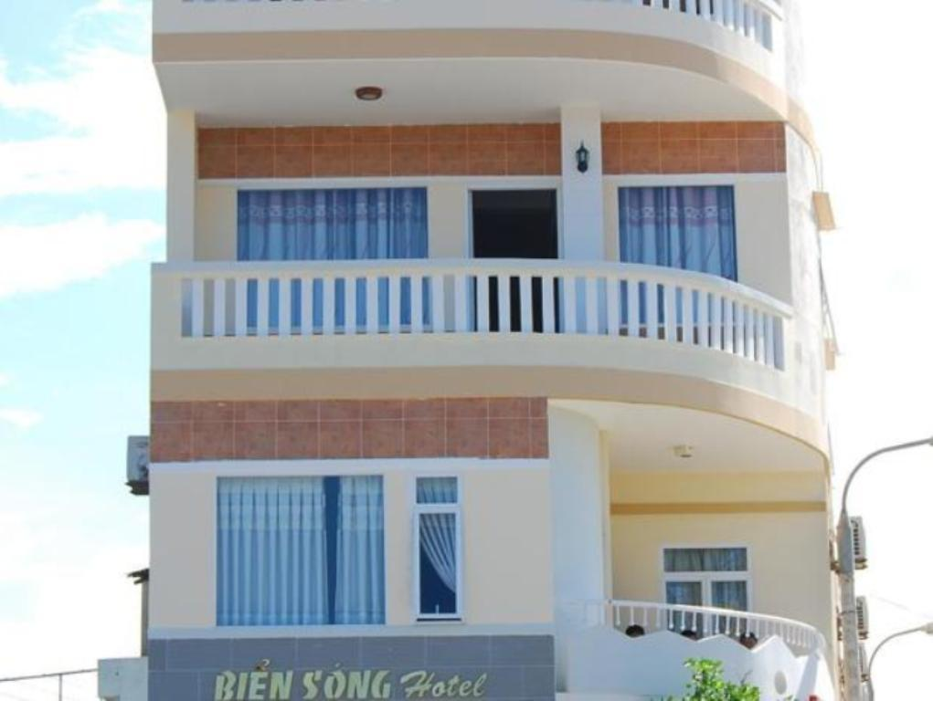 Bien Song Hotel Danang