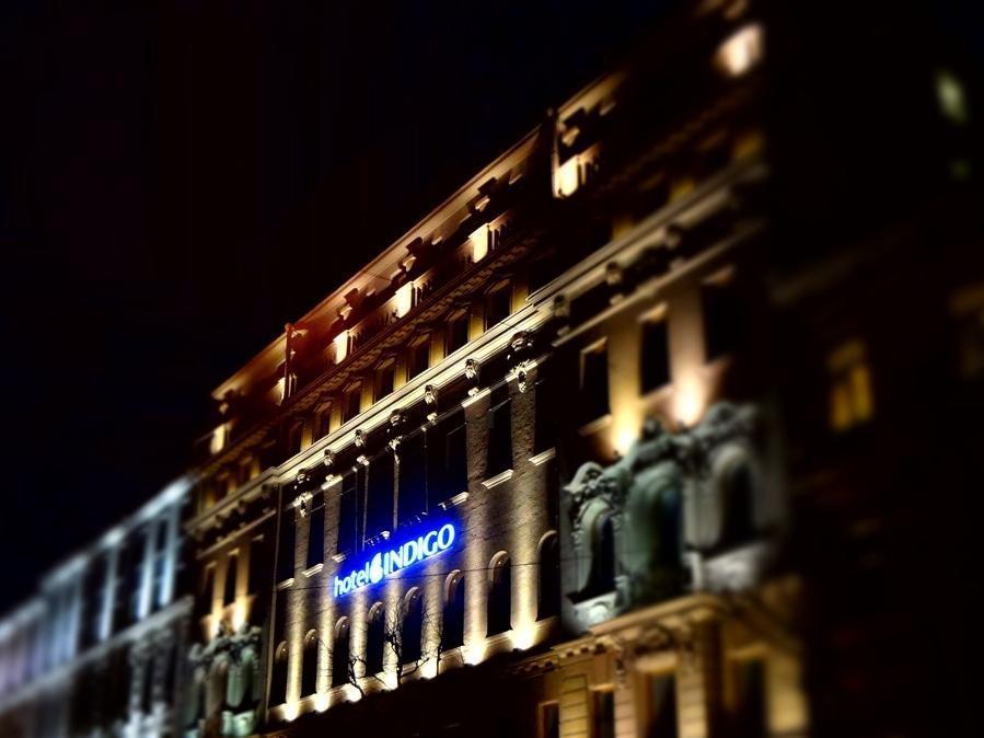Hotel Indigo St.Petersburg  Tchaikovskogo