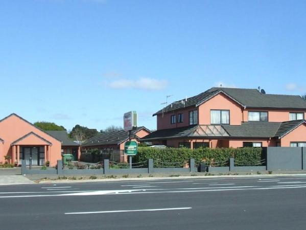 Pavilion Motel & Conference Centre Palmerston North