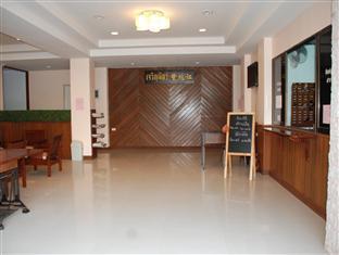 Pakchong Hotel โรงแรมปากช่อง