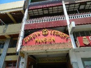 Garcia Legaspi Mansion