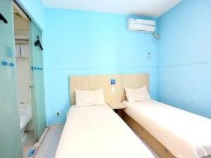 Bestay Hotel Express Nanjing Jiefang Road