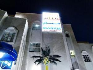 Manam Hotel Apartments