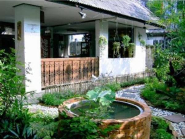 Ben Guesthouse & Restaurant Chiang Mai