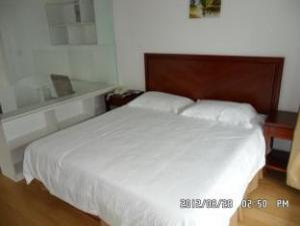 GreenTree Inn Weihai Liugongdao Wharf Qingdao North Road Express Hotel