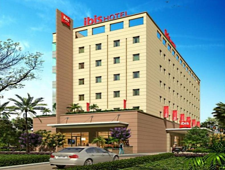 Ibis Nashik Hotel   An AccorHotels Brand