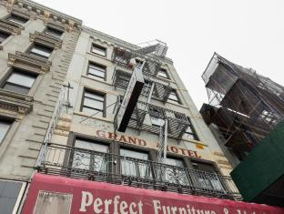 Bowery Grand Hotel - New York