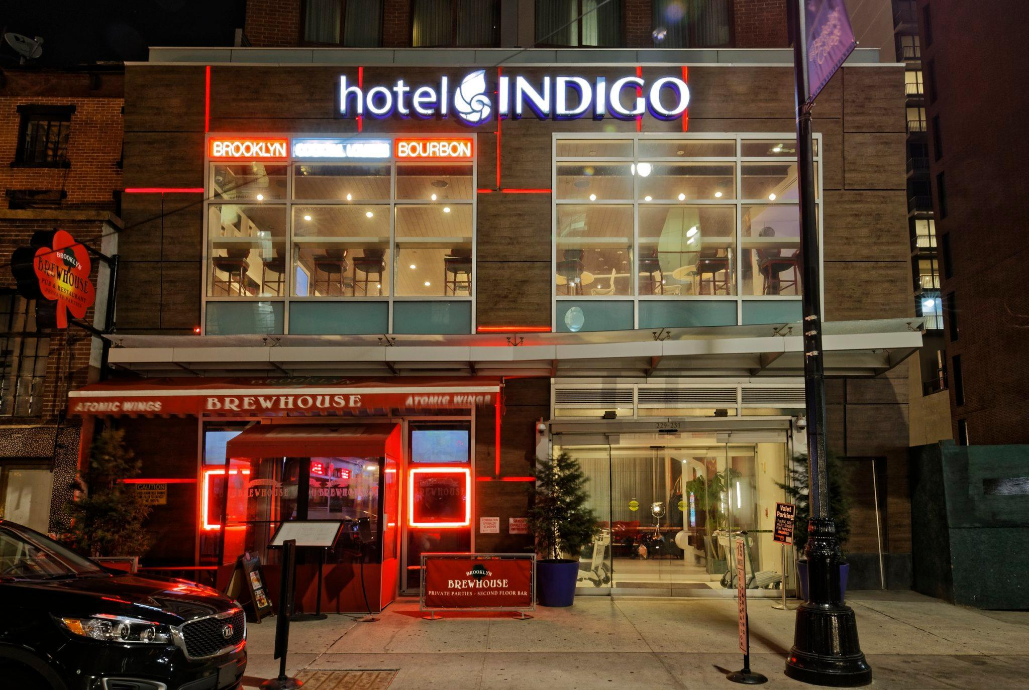 Hotel Indigo  Downtown Brooklyn NY