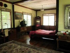 Coco's Garden Guestroom