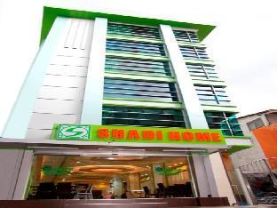 シャディ ホーム バンコク Shadi Home Bangkok