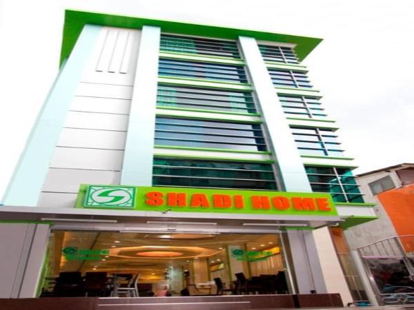 Shadi Home Bangkok Bangkok