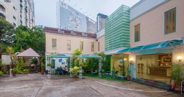 BH Business Hotel Bangkok