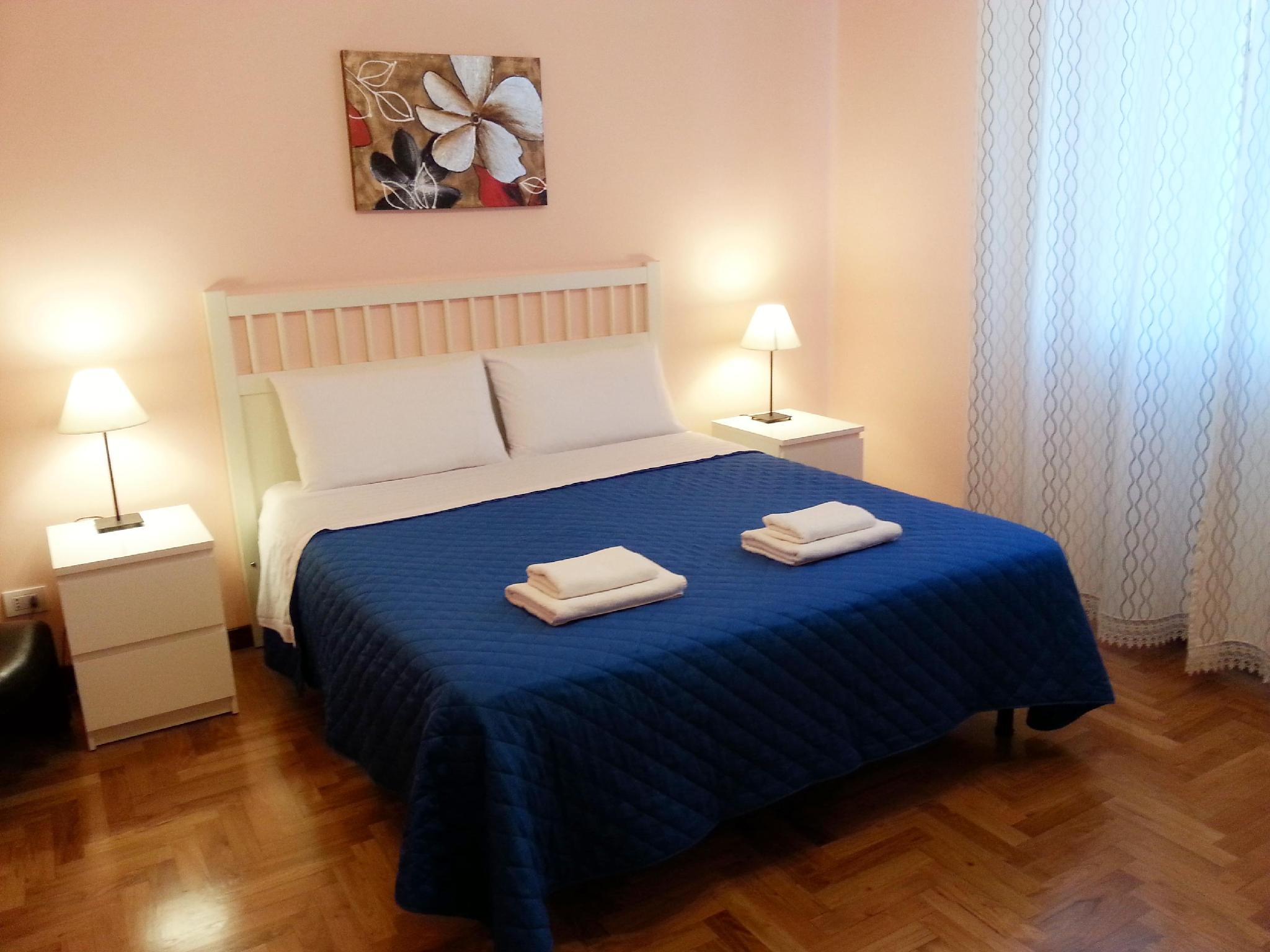 Nomentano Hotels, Rome, Italy - Hotels in Nomentano at