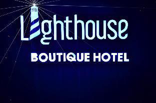 Khách sạn Lighthouse Boutique Hotel