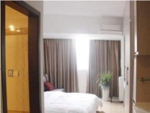 Chongqing Langwan Apartment Hotel