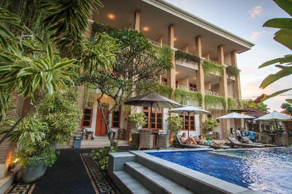 Pondok Anyar Hotel Bali