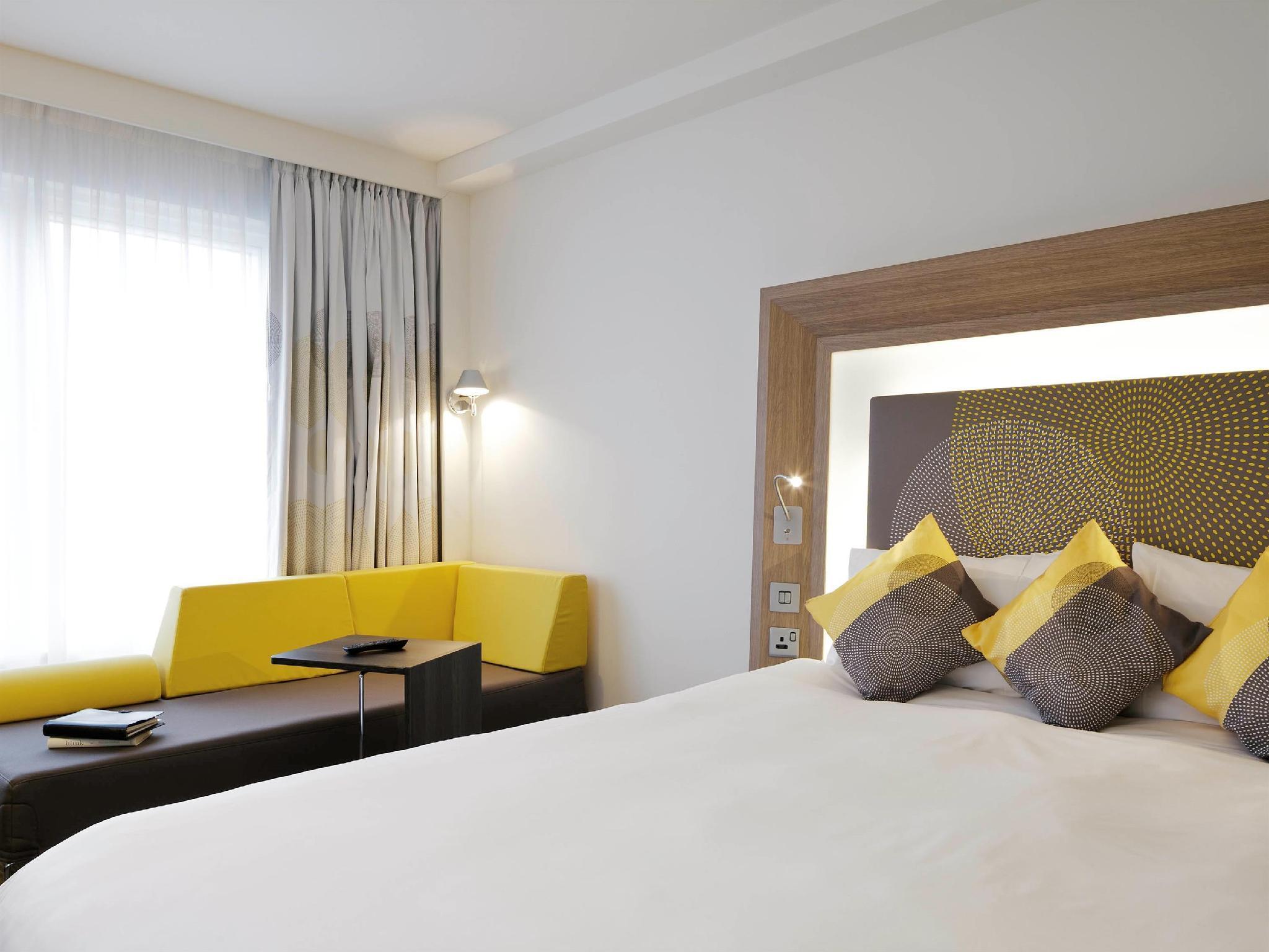 Novotel London Blackfriars Hotel