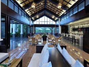 Mingdao Qixianling Hot Spring Resort