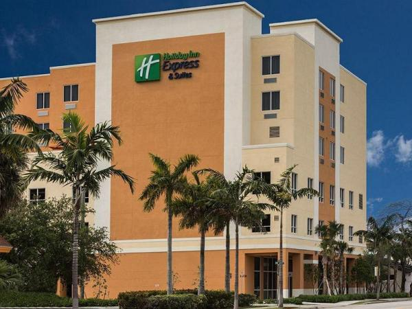 Holiday Inn Express Fort Lauderdale Airport South Fort Lauderdale
