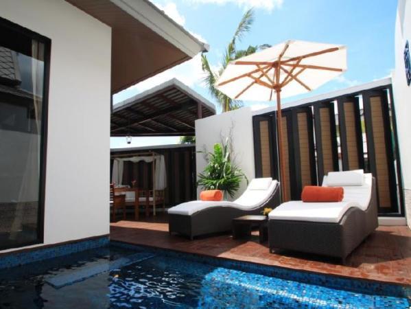 Anantara Bophut Privilege Suite & Villas Koh Samui