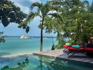 Kupu Kupu Phangan Beach Villas & Spa by L'Occitane - Koh Phangan