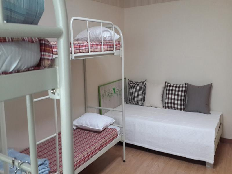 6 Bed Dormitory For Female