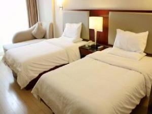 JI Hotel Wulinmen Hangzhou