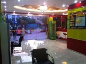 Super 8 Heping Jinjiang Airport North Road  Branch