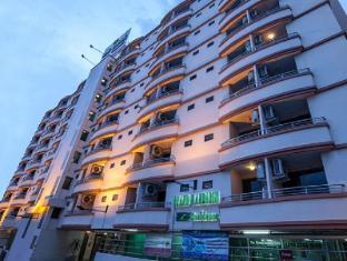 Wongcharearn Mansion - Bangkok