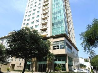 Indochine Park Tower Serviced Apartment
