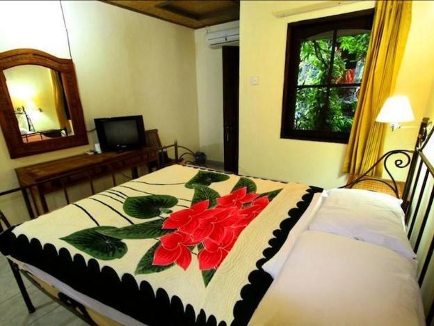 Hotel Pendawa Gapura