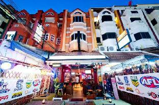 Karon Sunshine Guesthouse & Bar กะรน ซันไชน์ เกสท์เฮาส์ แอนด์ บาร์