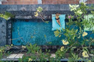 Blue Marlin Bungalow - Lombok