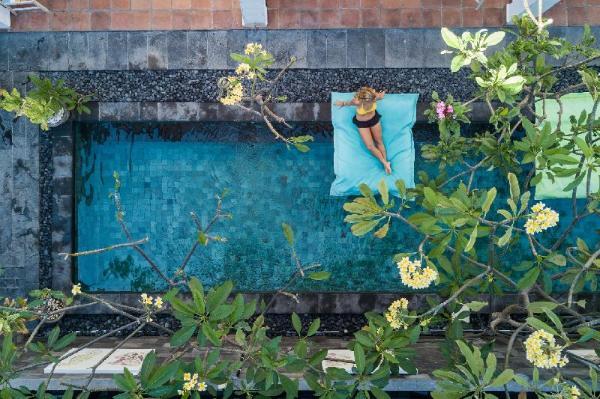Blue Marlin Bungalow Lombok