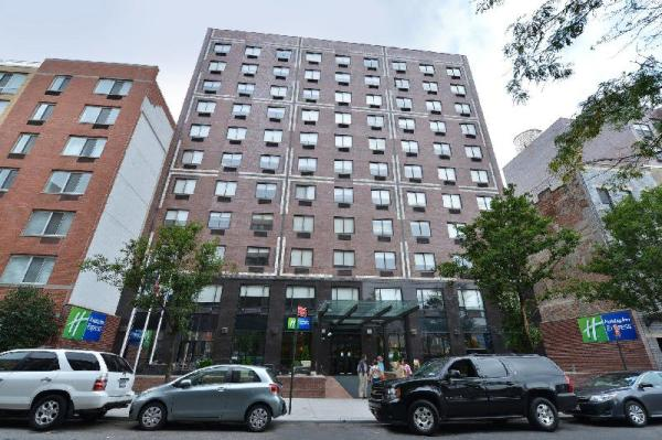 Holiday Inn Express Manhattan Midtown West New York
